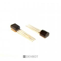 Transistor S8550 PNP