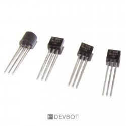 Transistor BC337 NPN