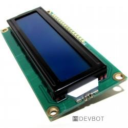 Écran LCD 1602...