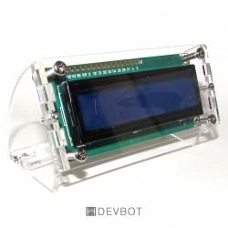 Support pour Écran LCD 1602