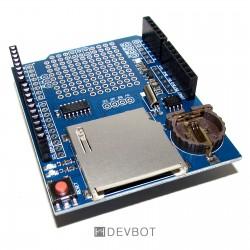 Shield Data pour Arduino UNO