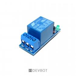 Module Relais 12V - 1 canal
