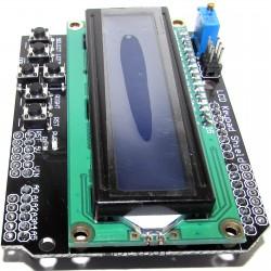 Shield écran LCD 1602 pour...