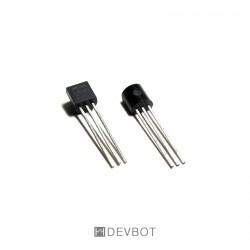 Capteur de température LM335 Z