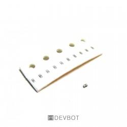Condensateur 100nF CMS 0402
