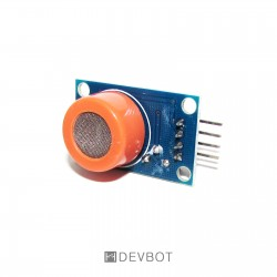 Module Capteur Alcool MQ3