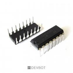 CD4040 Compteur binaire à...