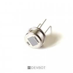 Capteur pyroélectrique 200BP