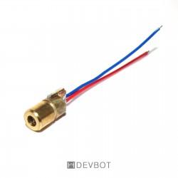Diode Laser 5V 6mm