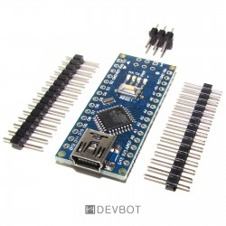Carte Arduino NANO compatible