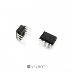 NE5532 double ampli op