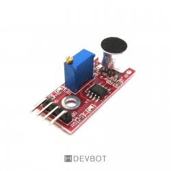 Module Capteur Son GT1146