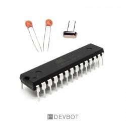 Kit Microcontrôleur...