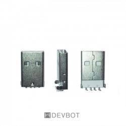 Connecteur USB A Mâle