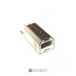 Connecteur USB B Mâle