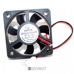 Ventilateur 12V, 50x50