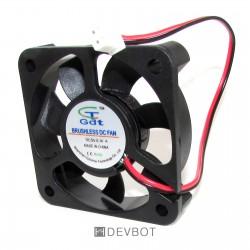 Ventilateur 5V, 50x50
