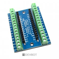 Shield Bornier pour Arduino...
