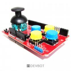 Shield Arduino Uno Game...