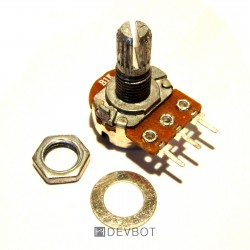 Potentiomètre B 1K Ω
