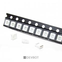 LED CMS 3528 Rouge