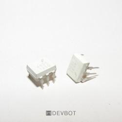 Optocoupleur 4N35