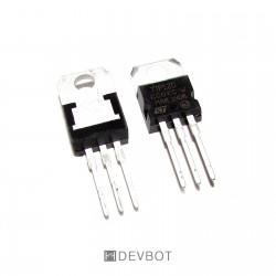 Transistor TIP120 NPN